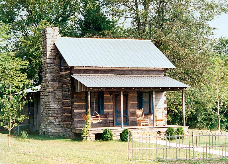 cabins log lane homes in for smoky sale carroll the tennessee and mountain smokies single home family hill
