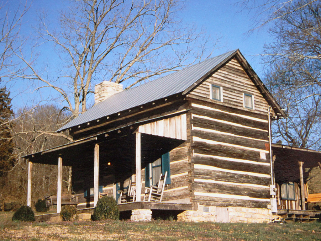 TN B&B Cabin