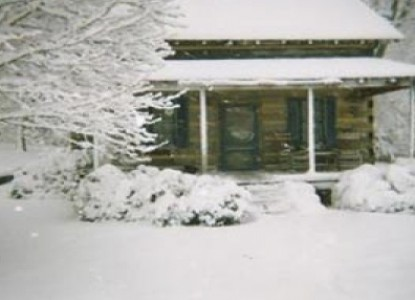 Winter Retreat B&B